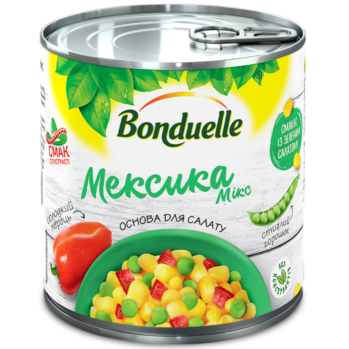 """Овочева суміш """"Мексика Мікс"""""""