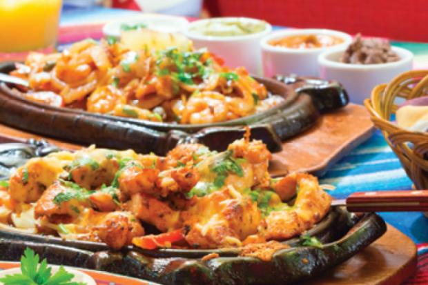 Մեքսիկական խոհանոց