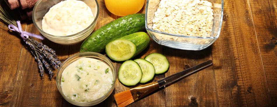 Пища для здоровой кожи