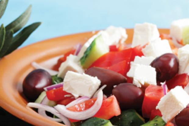 Հունական խոհանոց