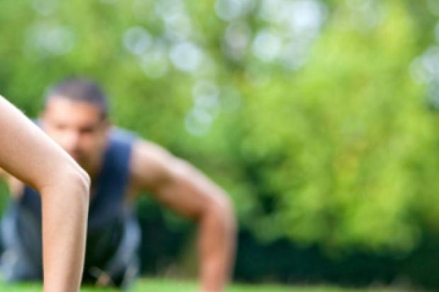 Ճիշտ վարժություններ քաշ կորցնելու համար