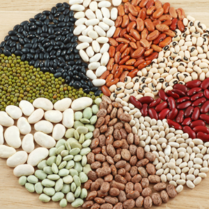Health facts of beans