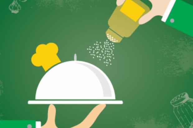 Աղը առօրյա սննդում: Առողջարա՞ր է դա արդյոք