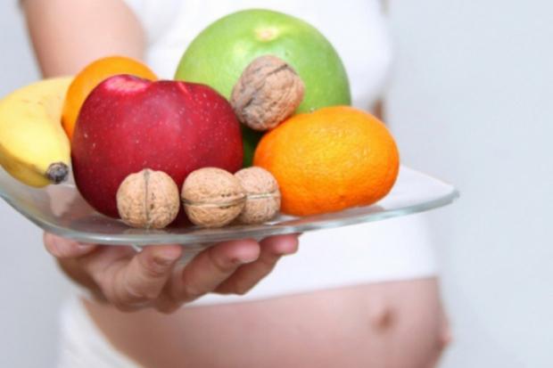 Սննդակարգ հղի կանանց համար