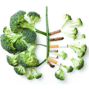 Broccoli vs circulatory system