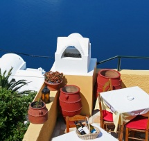 Eastern Mediterranean Cruise