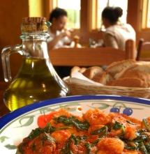Mediterranean Food and Recipes
