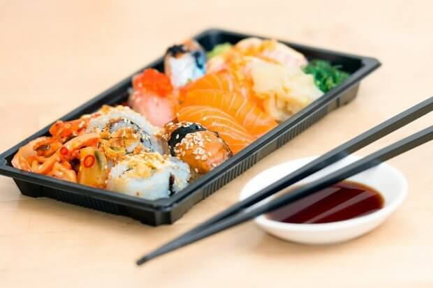 Japanska hrana: Specijaliteti iz zemlje izlazećeg sunca