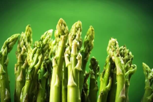 Zelena dijeta je zdrava dijeta