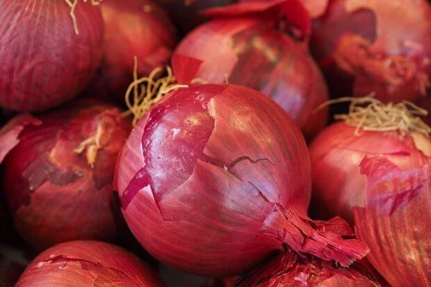 Ljubičasto povrće – bogat izvor antioksidansa