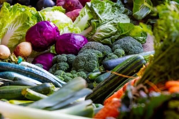 Zašto povrće? Vitamini u povrću svjetskih kuhinja
