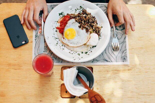 Šest prijedloga za zdravu i uravnoteženu užinu