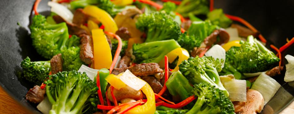 Энергетические овощные рецепты