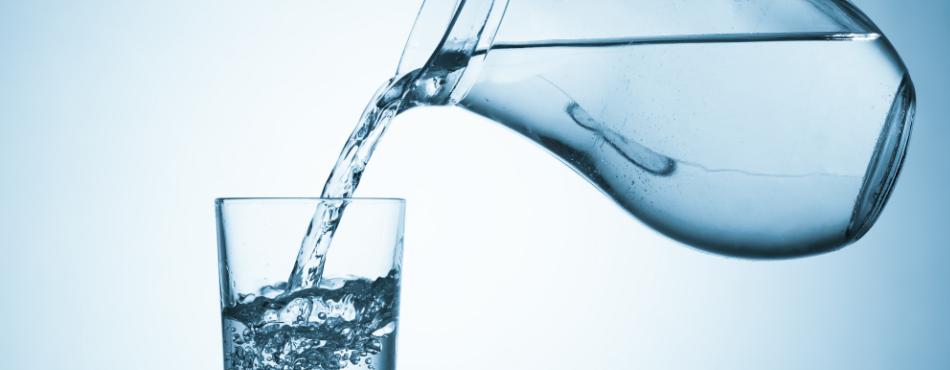 Помните, что нужно употреблять как можно больше воды