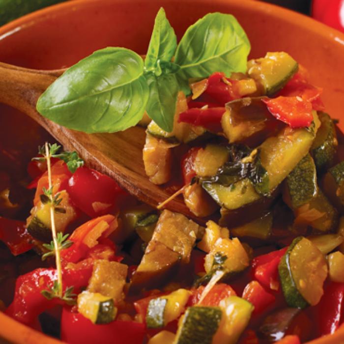 Ratatouille – specijalitet od povrća iz Nice