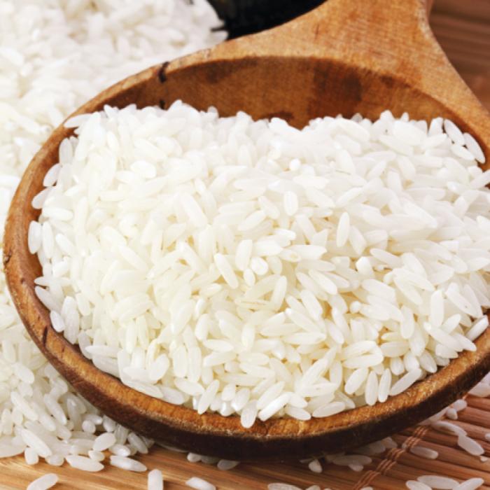 Sushi riža