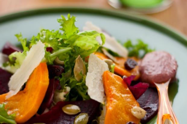 Свежи салати и цвекло: Интроспекция
