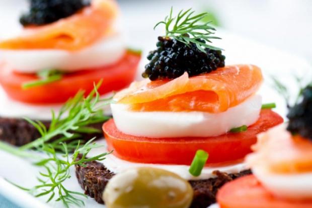 5 съвета за това как да сервираме храната като професионалисти