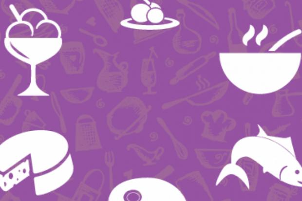 Как да сервираме ястия правилно?