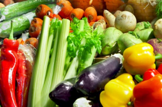 Зеленчуците във вашата кухня