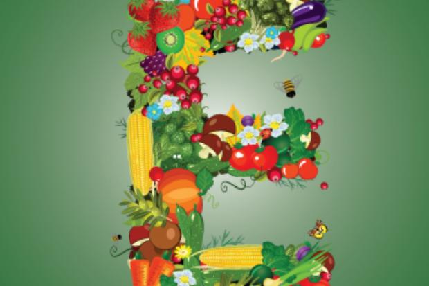 Здравословен витамин E