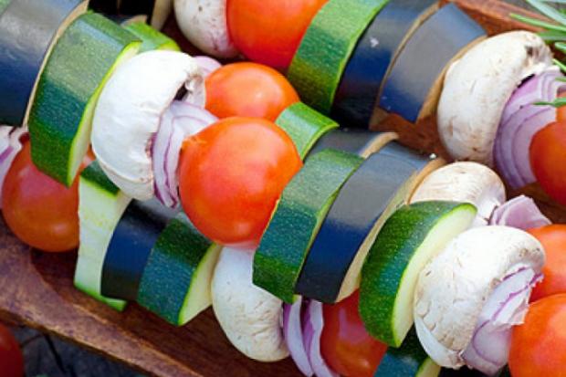 Гарнитури със зеленчуци от световната кухня