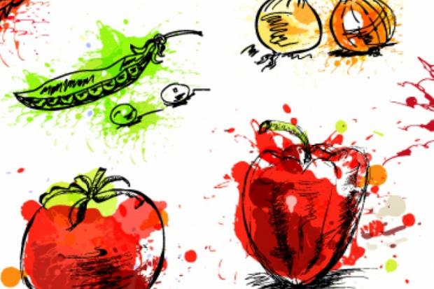 Вдъхновение и основни съставки за Вашата кухня