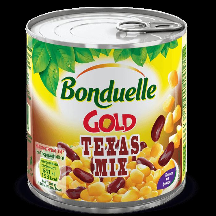 Тексас микс GOLD
