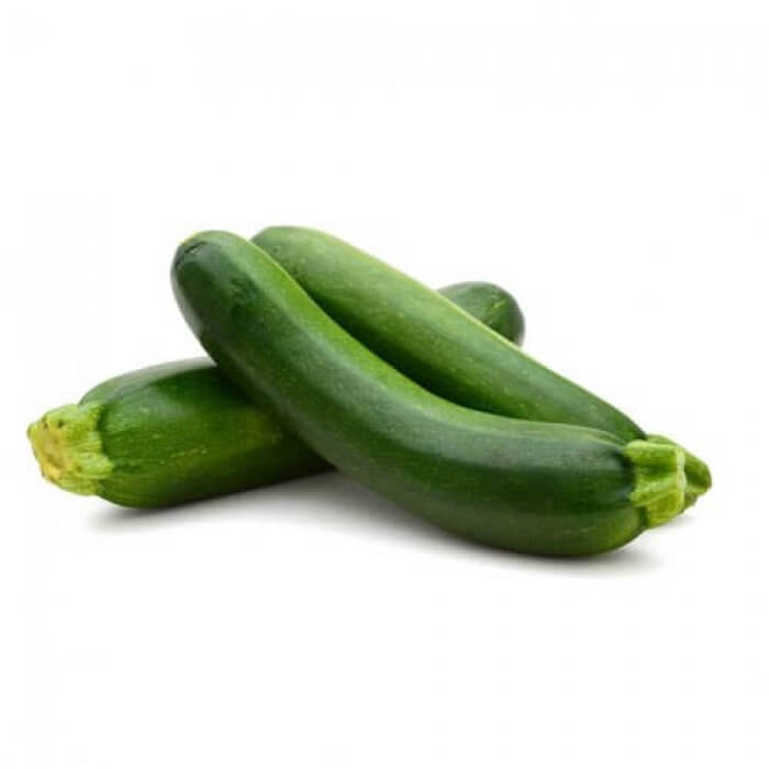 Цукини (зелени тиквички)