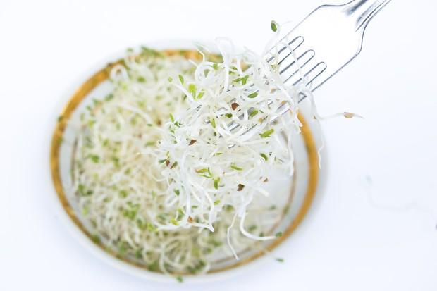 Πώς να τρως τα λαχανάκια