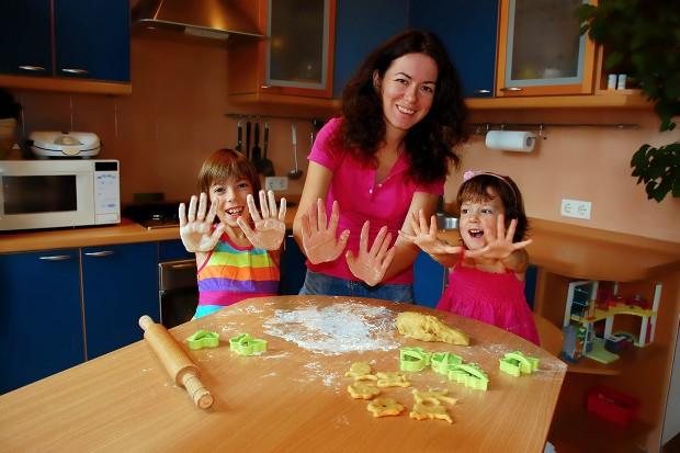 5 συμβουλές για γρήγορο και διασκεδαστικό μαγείρεμα
