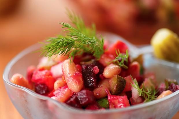 Η τέλεια -νόστιμη και υγιεινή- σαλάτα