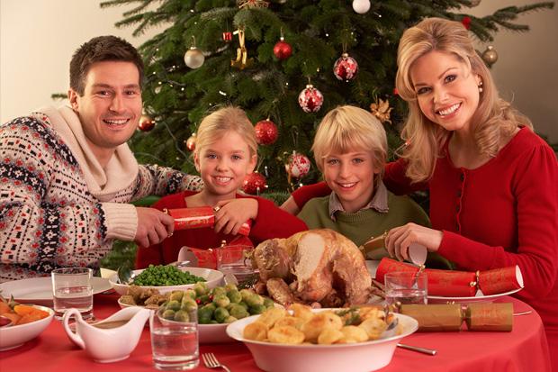 10 συμβουλές υγιεινής διατροφής για όλη την οικογένεια