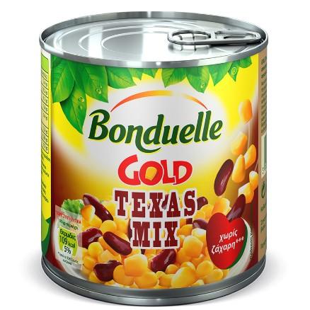Texas Mix