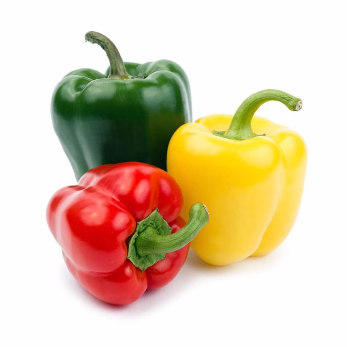 Κόκκινη πιπεριά