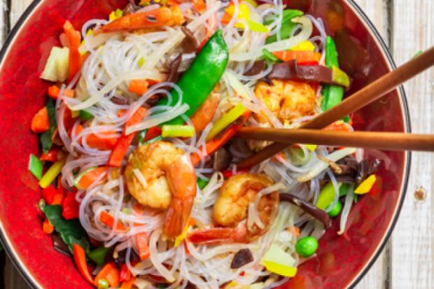 ჩინური სამზარეულო