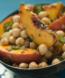 chickpeas nutritional value