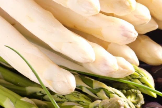 Šparoge i kako ih jesti?