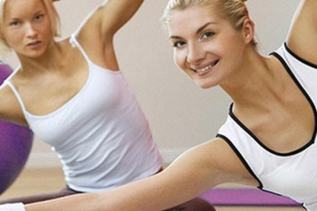 Što je pilates?