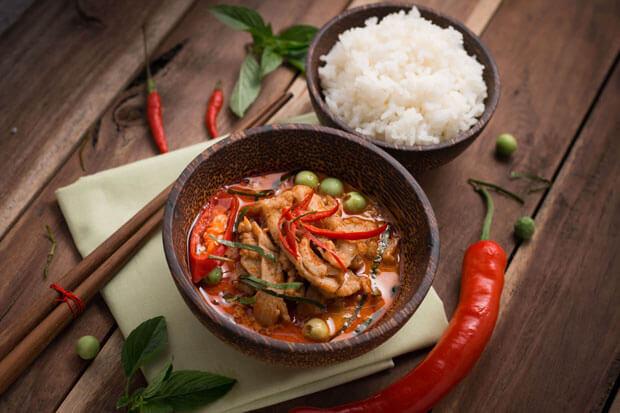 7 motive pentru a mânca alimente picante