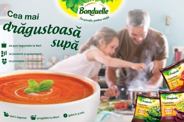 Cea mai drăgustoasă supă
