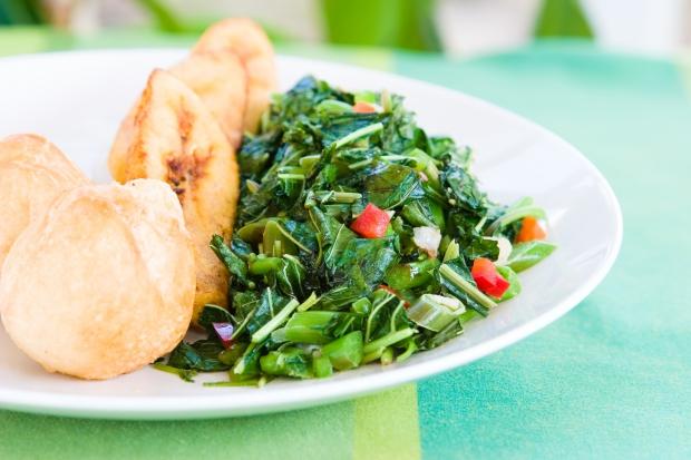Bucătăria caraibeană