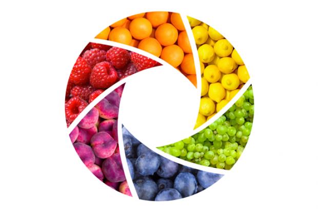 Numărul de calorii al fructelor tale preferate