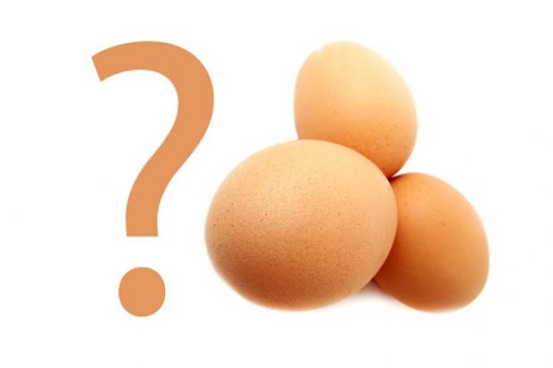 Câte calorii sunt în ouă și în alimentele pe bază de ouă