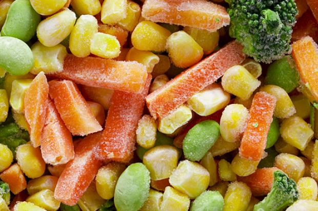 Cele mai eficiente metode de congelarea alimentelor