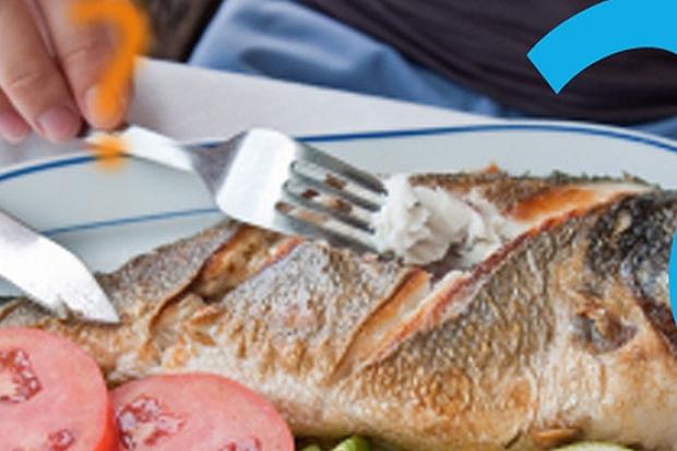 Află acum cum se mănâncă peştele în mod corect