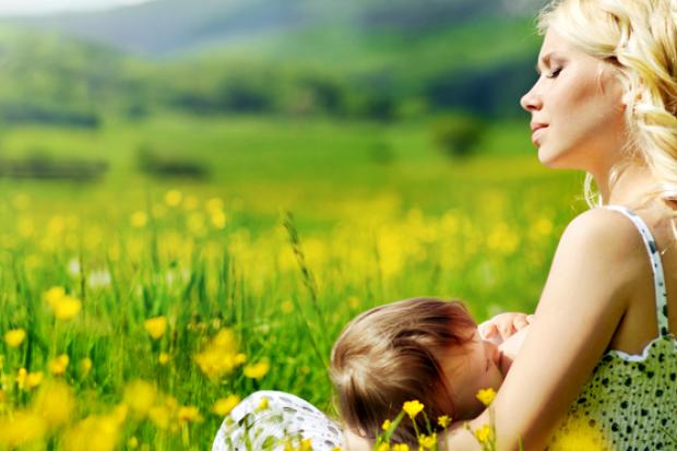 Dieta mamelor care alăptează - ce să mănânci în perioada alăptării?
