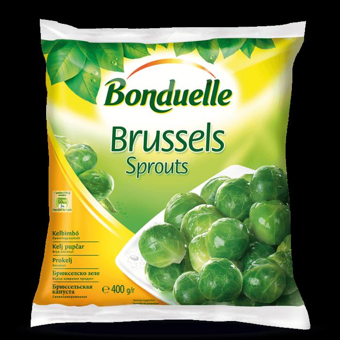 Varză de Bruxelles