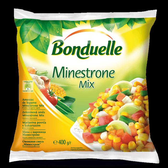 Amestec de legume Minestrone Mix