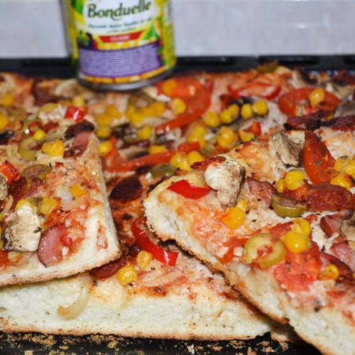 Specialitatea pizzerului